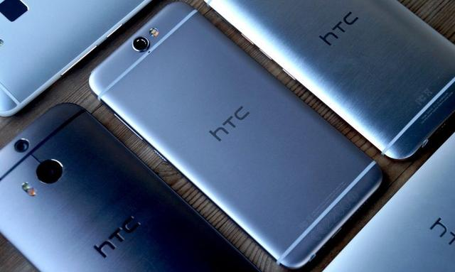 HTC将缩减产品数量 今年只发布6至7款手机