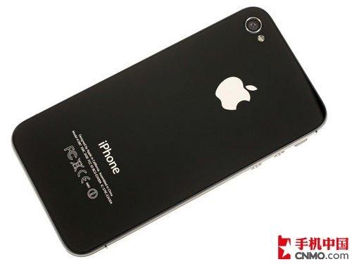 为iPhone 5让路 64GB版iPhone 4S触底