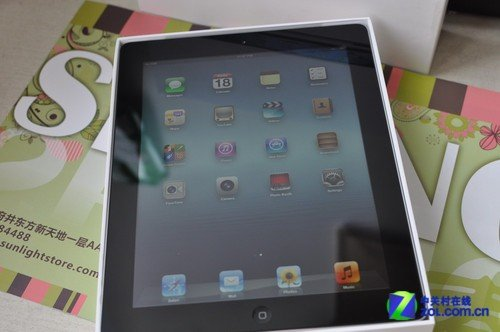 三月高关注度平板汇总 新iPad售3800元