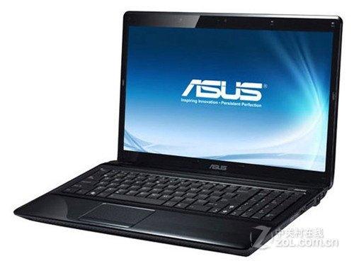 i5芯GT540M独显 华硕A53大屏本4500元
