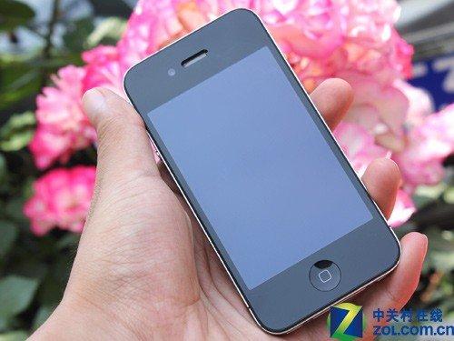极度稳定 16GB黑色iPhone4售价死活不降