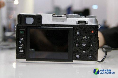 16日相机行情:富士X100降价至6950元