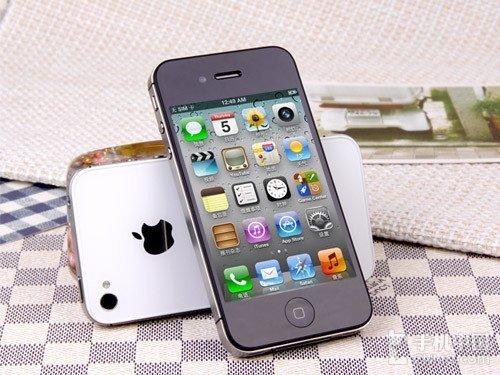 最强街机 iPhone 4S 16GB版促销热卖
