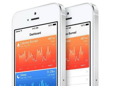 iOS 8令人失望的5个部分 有限的NFC功能
