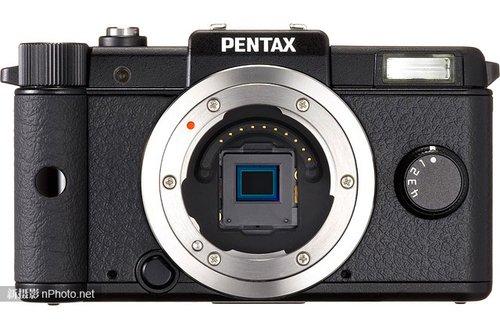 理光将通过宾得全面进入微单相机市场