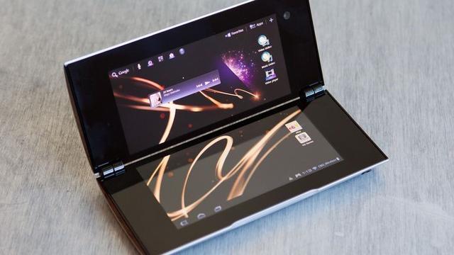 三星折叠手机好厉害吗?工业设计索尼大法才是王者