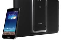 华硕PadFone X现身FCC 配备5英寸全高清屏幕