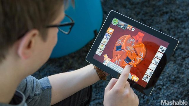 外媒评选2013年最佳iPad应用游戏