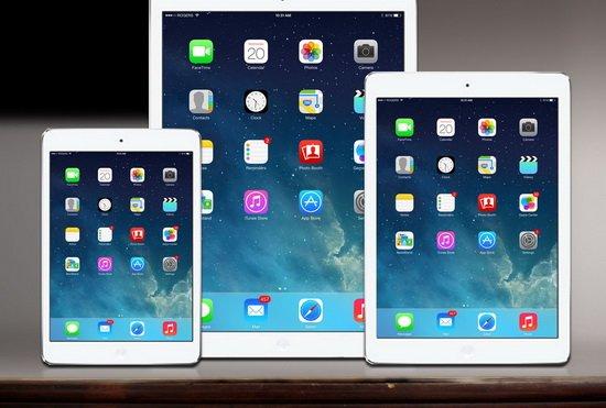 关于iPad Pro那点事:或采用混合设计