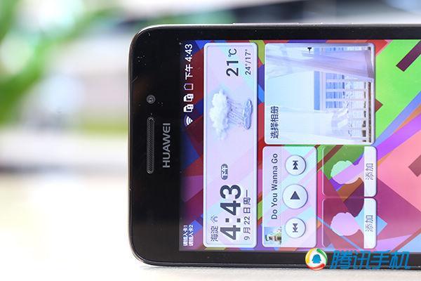 荣耀畅玩4评测:64位处理器 支持电信4G网络