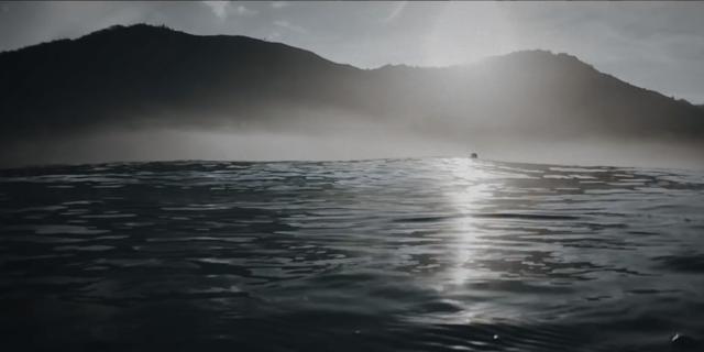 大片即视感!来看iPhone 6s拍摄的水下视频