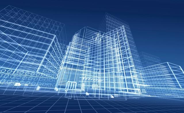 智能建筑在你身边:从里到外竟如此与众不同