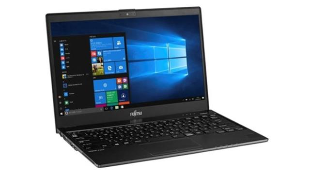 富士通狂推18款电脑 目前最轻13.3英寸笔记本