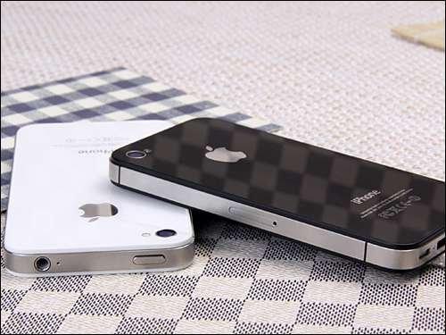 旗舰街机王 苹果iPhone 4S现价3199元