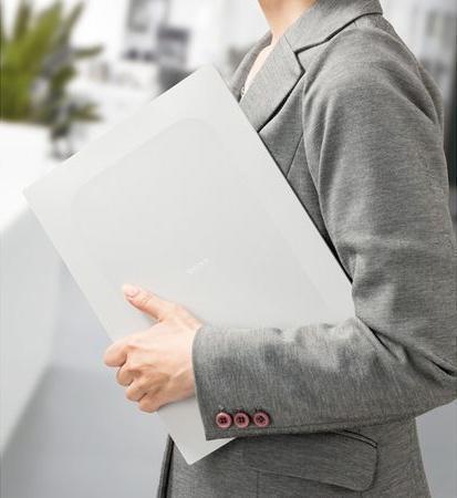 索尼大法又来了 推出第二代电子墨水平板