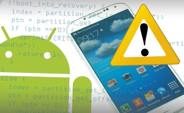 三星S4被指存在严重漏洞 通讯数据可能被窃取