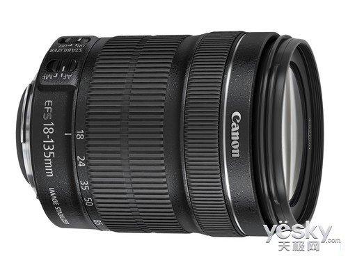 佳能EF镜头18-135mm和40/2.8最新发布