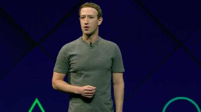 Facebook为摄像头带来各种VR特效 还能VR社交