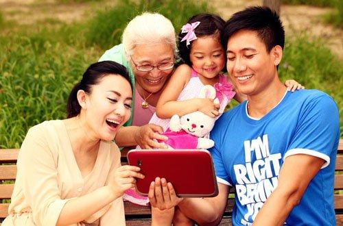 乐Pad逼宫,看苹果iPad2 3G版国内提前上市