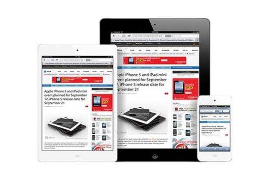 苹果食言将推7英寸iPad 或9月12日亮相