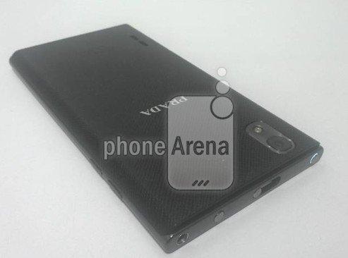 LG双核智能手机K2真机曝光 外形酷似N9