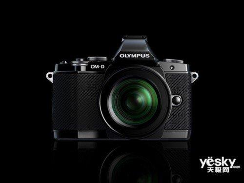 奥林巴斯新代微单相机正在测试中 将亮相