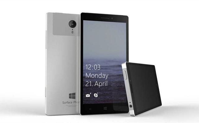 微软:公司手机业务应借鉴Surface的路线