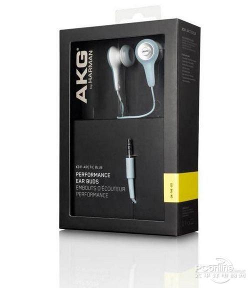 叹音乐不用砸巨款 AKG K311耳机仅149元 数