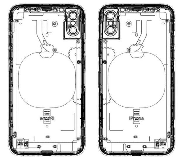 设计图显示iPhone 8不会配备后置Touch ID传感器
