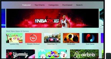 与美国有线电视巨头谈判破裂 Apple TV或受影响