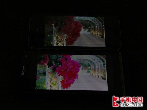 LT26i对决iPhone 4S 热门手机该选谁