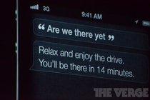 苹果地图整合Siri