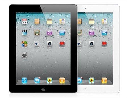 Android平板电脑蚕食iPad市场份额?