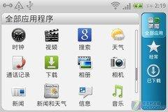 新Sense界面 社交王子HTC ChaCha评测