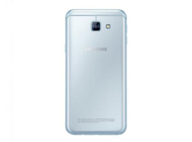 三星发布2016款Galaxy A8 这个颜色我给满分