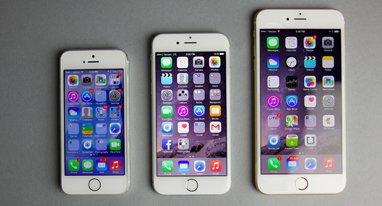iPhone 6������Plus�� ����ʹ��ʱ���