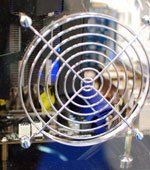 蓝宝CPU散热器现身CeBIT