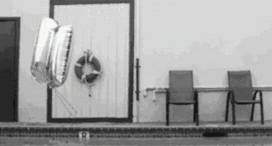 """看似弱不禁风的机器人,却能施展""""水上漂"""""""