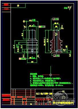 浩辰CAD2012 浩辰CAD教程之图纸虚拟打印