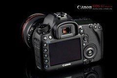 新品相机价格渐走低 5D3价格也有下降