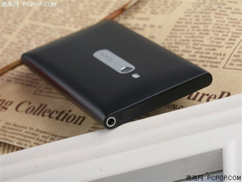 市场热门霸气手机推荐 Lumia 800领衔