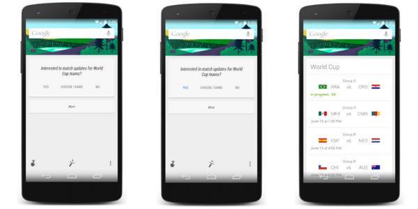 谷歌暗示Android 5.0即將發布 月底揭曉