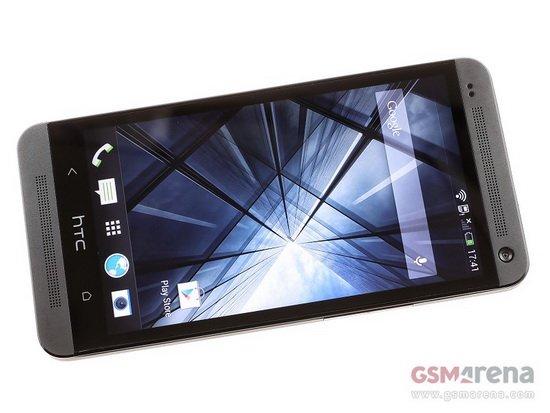 三星S4对比HTC One:谁是最好的Android手机?