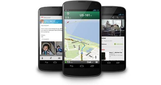传Nexus 5将搭载Android 5.0 在10月发布