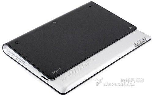 索尼Tablet S真机试用 庞大游戏库支持