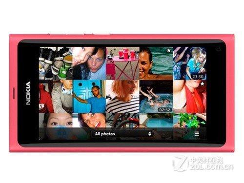 诺基亚N9获工信部认证 行货价格仍是谜
