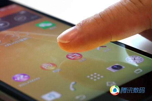 索尼Xperia Z2评测:拍照获改善屏幕问题多