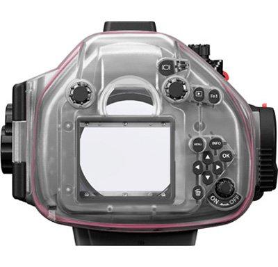 奥林巴斯即将发售EM-5潜水外壳PT-EP08