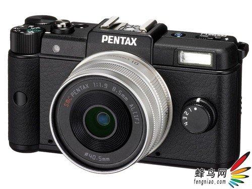 轻便灵活 宾得推出PENTAX Q单电套机