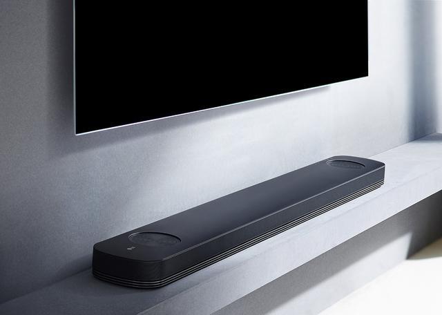 LG超薄OLED电视顶配版卖13万 我只是路过看看